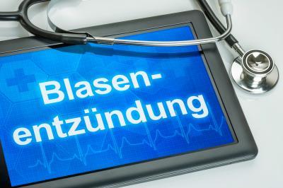 Blasenentzündung Behandlung